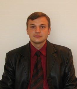 Олександр Іванович Федюшин