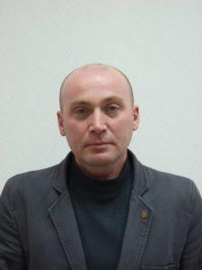 Володимир Миколайович Федорченко