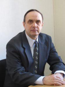 Геннадій Зайдулович Халімов
