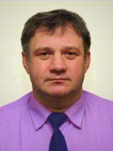 Олександр Васильович Сєвєрінов